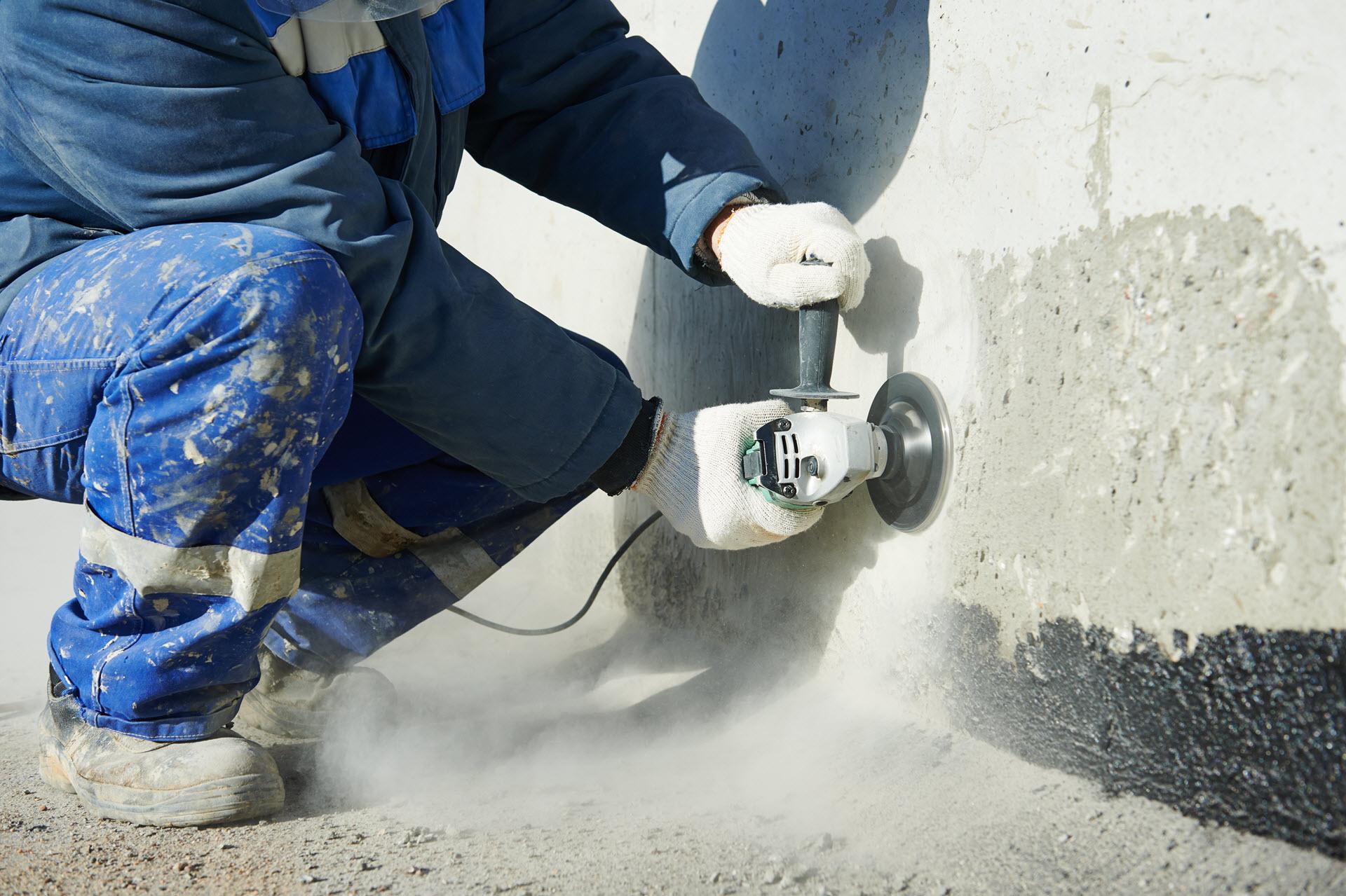 concrete-polishing-wall