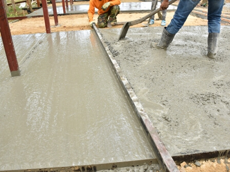 concrete-polishing-in-Mississauga