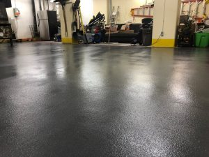 epoxy flooring benefits is affordability in toronto