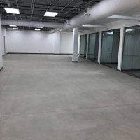 new floors