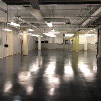epoxy ready floors