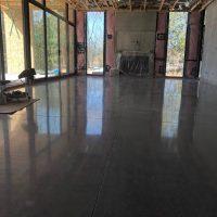 concrete polishing company