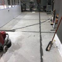 concrete polishing company Toronto