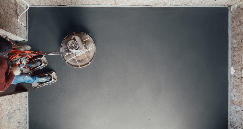 concrete-polishing-newmarket